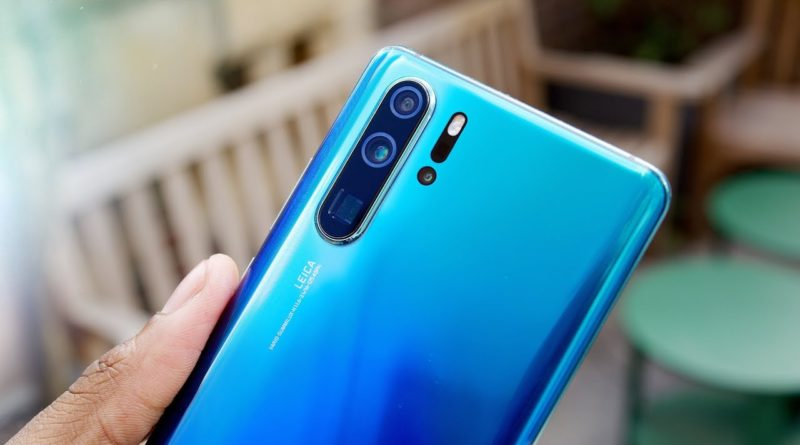 Huawei P30 Pro Impressions: The Ultimate Camera?